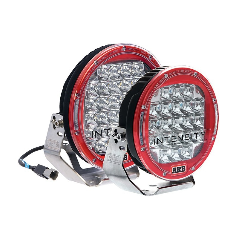 Faro ARB Intensity de Profundidad 21 Leds
