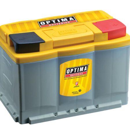 Bateria Optima Amarilla H6
