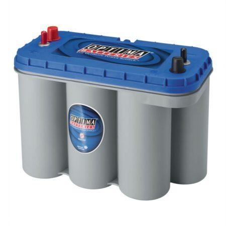 Bateria Optima Azul D31M 75AH-900 Amps